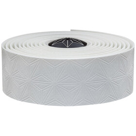 Supacaz Super Sticky Kush Silicone Gel Handlebar Tape white